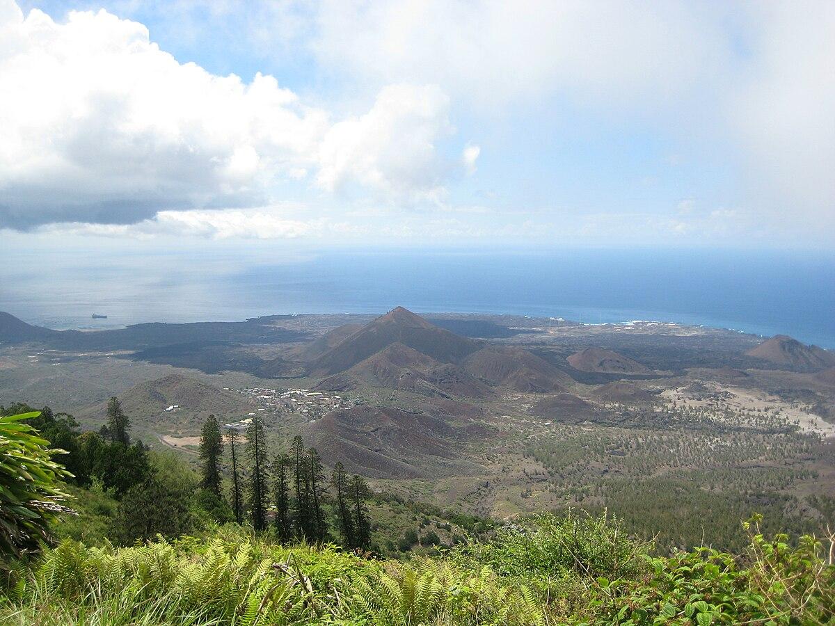 Ascension Island Simple English Wikipedia The Free