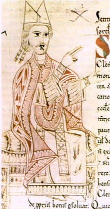 Pope Gregory VII - Wikipedia