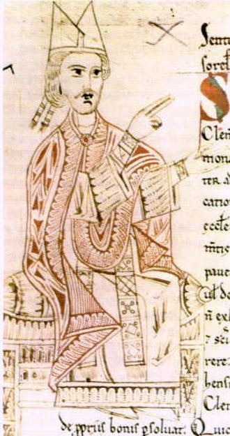 Pope Gregory VII - Image: Gregory VII