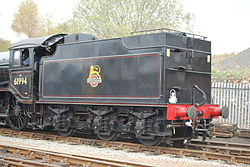 Gresley 3,500 gll tender (6961365536).jpg