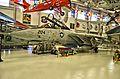 Grumman F-14D Tomcat (Last Combat Flight) BuNo 161159 - National Naval Aviation Museum (8983547109).jpg