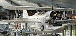 Grumman J2F-5 Duck, Naval Aviation Museum, Pensacola, Florida.jpg