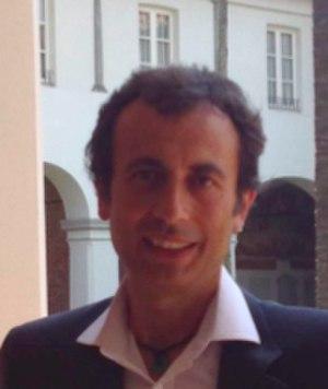Guido Caldarelli - Image: Guido Caldarelli