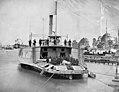 Gun boat on the Pamunkey River, Va (4167040838).jpg