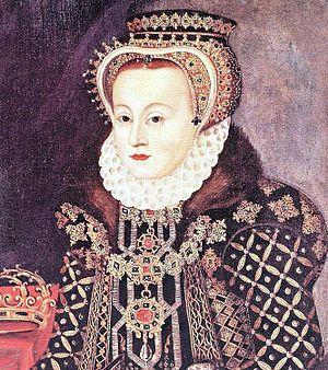 1585 in Sweden - Gunilla Bielke