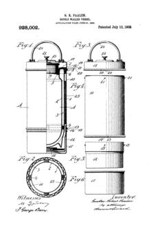 Vacuum flask - Wikipedia