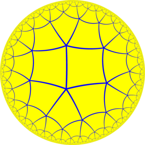 Face (geometry) - Image: H2 tiling 245 4