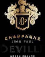 logo de Champagne Deville