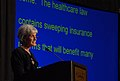 HHS Secretary Sebelius delivers remarks at the National Council on Independent Living's Annual Conference on Wednesday July 13, 2011.jpg