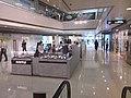 HK 中環 Central 萬宜大廈 Man Yee Plaza Arcade mall void August 2018 SSG 03.jpg