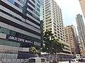 HK 金鐘 Admiralty 夏慤道 Harcourt Road September 2020 SS2 11.jpg