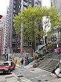 HK SW 上環 Sheung Wan 太平山街 Tai Ping Shan Street Square Street Kui In Fong March 2020 SS2 06.jpg