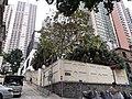 HK SYP 西營盤 Sai Ying Pun 東邊街 Eastern Street 高街 High Street March 2020 SS2 01.jpg