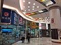 HK TKL 調景嶺 Tiu Keng Leng 都會駅 MetroTown mall shops night July 2019 SSG 03.jpg
