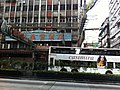 HK YTM Jordan 317-321 Nathan Road 金漢大廈 Buckingham Building 寧波街 Ning Po Street Jan-2014.JPG