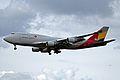 HL7414 B747-48F(F) Asiana Al Cargo FRA 29JUN13 (9179556603).jpg
