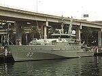 HMAS Armidale, vedúca loď triedy Armidale