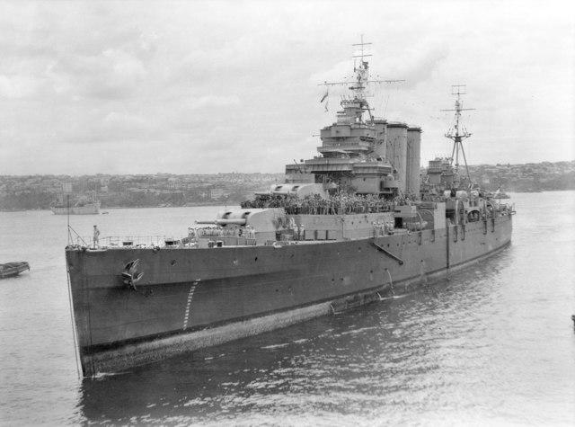 HMAS Shropshire (123797)