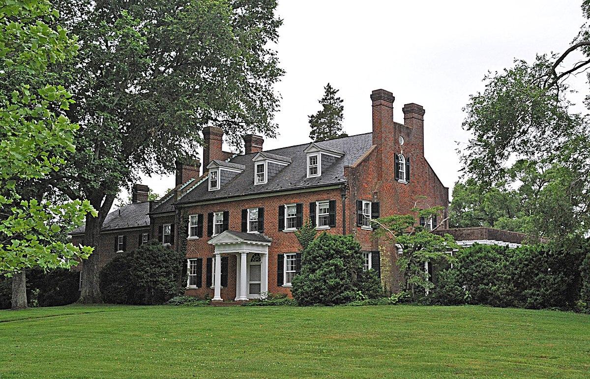 Hopefield (Warrenton, Virginia) - Wikipedia