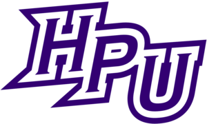 High Point Panthers men's basketball - Image: HPU Panthers