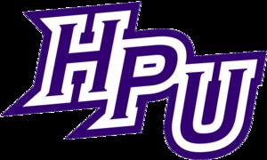 High Point Panthers - Image: HPU Panthers