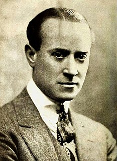 H. B. Warner English film and theatre actor