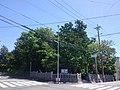 Hakusan Jinja, at Hakusan, Toyooka-cho, Gamagori, Aichi (2018-05-19) 01.jpg