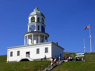 History of Halifax (former city) Urban Community in Nova Scotia, Canada