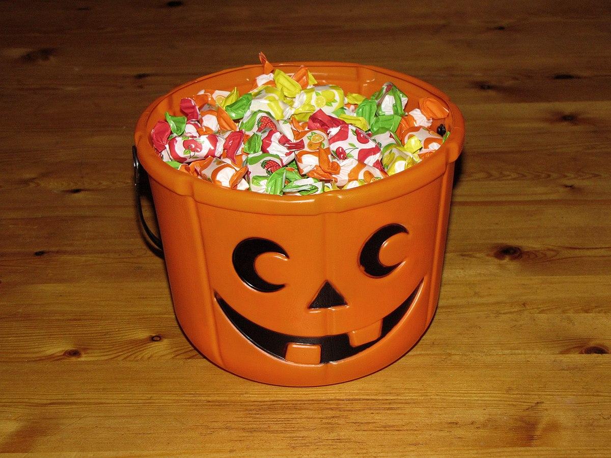 Vergiftete Süßigkeiten zu Halloween – Wikipedia