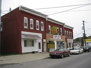 Hallstead, Pennsylvania Borough in Pennsylvania, United States