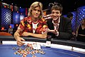 Hamish Blake and Andrew G - Joker Poker 2005.jpg