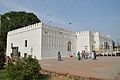 Hammam - South-west View - Red Fort - Delhi 2014-05-13 3312.JPG