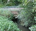 Hammerhill Bridge, over the River Ouse, South of Staplefield, West Sussex. - geograph.org.uk - 69962.jpg