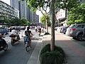 Hangzhou Scooters.JPG