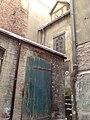 Hannover Am Puttenser Felde Kleinstes Haus von hinten.jpg
