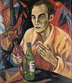 Hanns Ludwig Katz - Selbstporträt mit Zigarette 1930.jpg