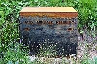 Hans-Michael Rehberg - Friedhof Heerstraße.JPG
