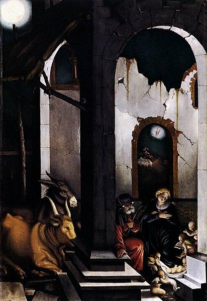 File:Hans Baldung - Nativity - WGA01210.jpg