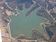 Happy Valley Reservoir 20070223