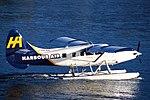 Harbour Air DHC-3 C-FHAJ – Vancouver Harbour CYHC – (2018-10-06).jpg