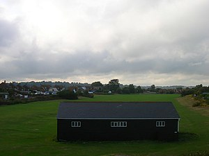 Harbour Field Recreation Ground - geograph.org...