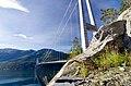 Hardanger bridge - Hardanger fjord.jpg