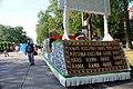 Hare Krishna, Bud Billiken Parade 2015 (19805607254).jpg