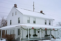 Harriet Tubman Home for Aged Dec 2007.JPG