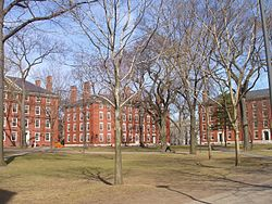 Harvard Yard, Harvard University.JPG