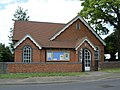 Harvington Baptist Chapel - geograph.org.uk - 1433280.jpg