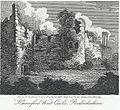 Haverford West Castle, Pembrokeshire.jpeg
