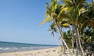 Miri: Hawaii Beach, Miri, Sarawak