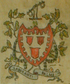 Arms of the Hay of Errol