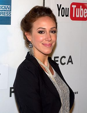 Haylie Duff - Duff at the 2010 Tribeca Film Festival